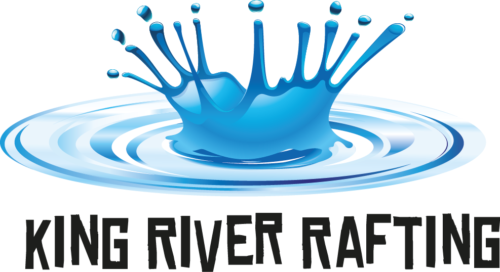 King River Rafting Logo