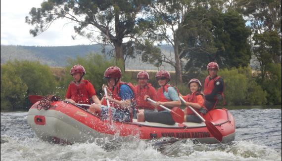 aardvark adventures rafting